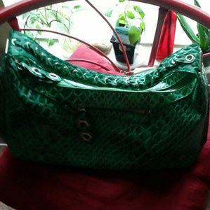 Authentic Jessica Simpson bag